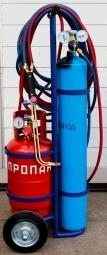 Пост газосварочный   ПГУ-10П