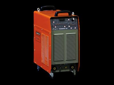 Установка для аргонодуговой сварки TIG 500 P DSP AC/DC (J1210)