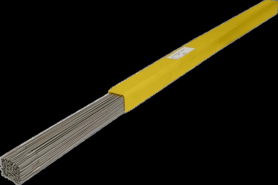 Пруток нержавеющий ER-308LSi d 3.2 mm (5 кг)