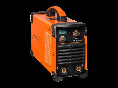 Сварочный инвертор REAL ARC 250  (Z227)