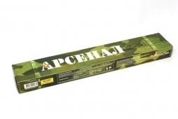 Электроды Арсенал МР-3 АРС ф4,0 (5 кг) PlasmaTec