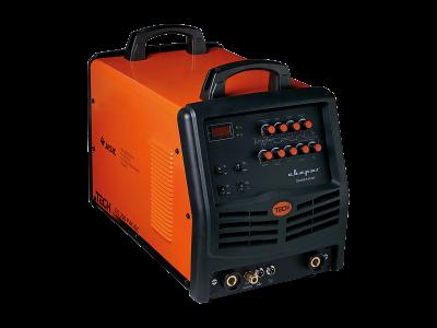 Установка для аргонодуговой сварки TECH TIG 200 P AC/DC (E101)