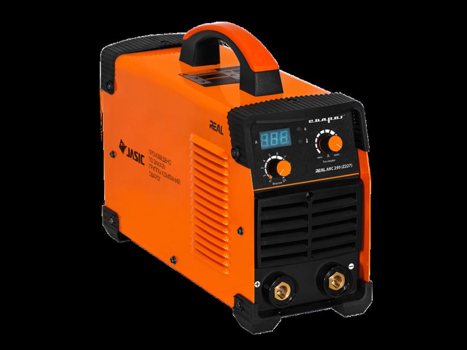 Сварочный инвертор REAL ARC 250 (Z227) 380В
