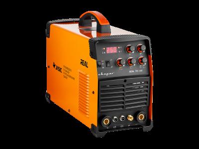 Установка для аргонодуговой сварки REAL TIG 250 (W229)