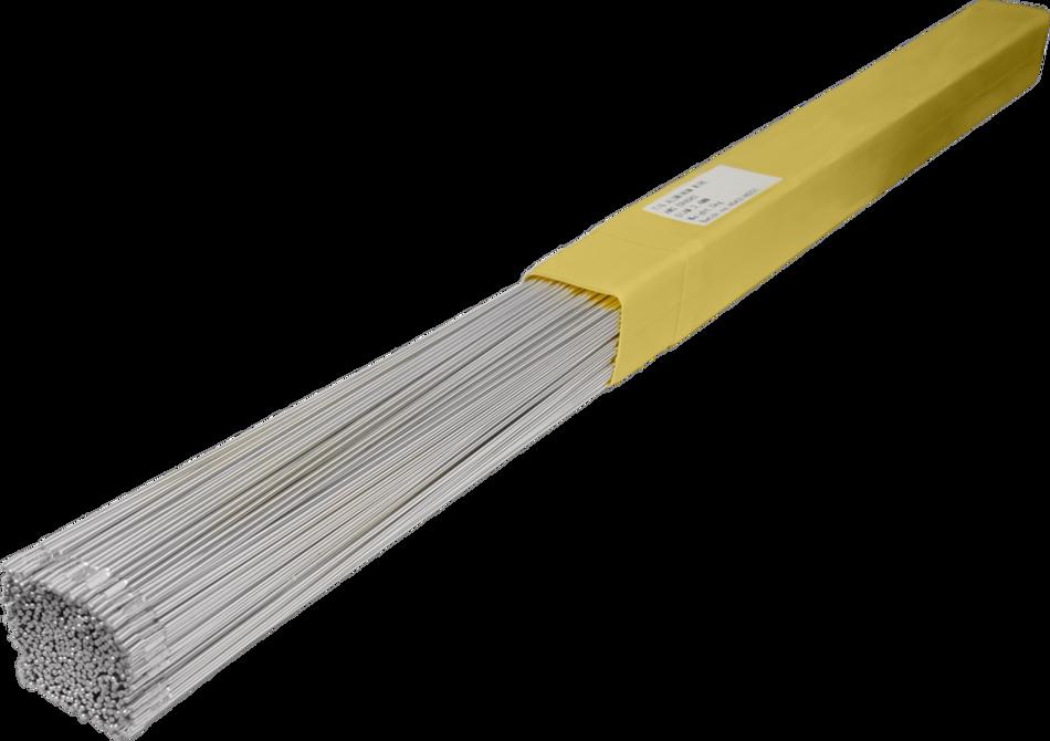 Пруток алюминиевый ER-4043 d2.4 mm (5 кг)