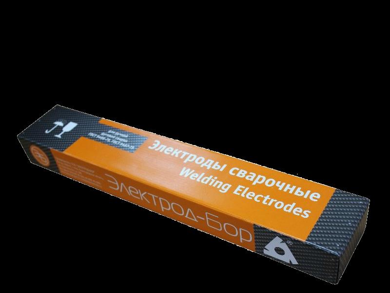 Электроды сварочные МР-3 ф3 (5кг)