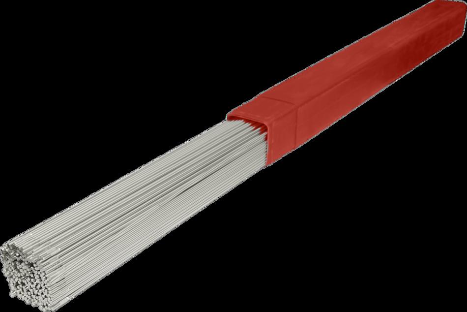 Пруток алюминиевый ER-5356 d 3.2 mm (5 кг)