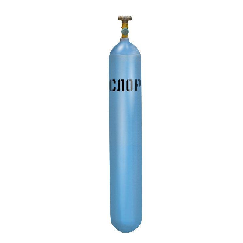 Баллон кислородный 10л (новый)