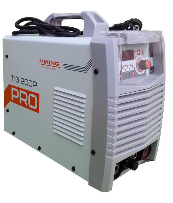 Сварочный инвертор TIG 200P PRO