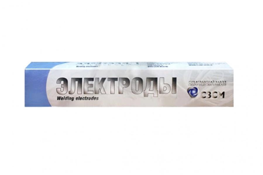 Электроды сварочные АНО-21 ф4 (5кг)