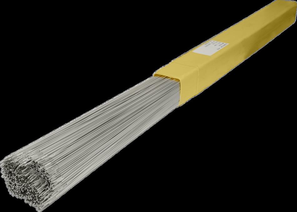 Пруток алюминиевый ER-5356 d 2.4 mm (5 кг)