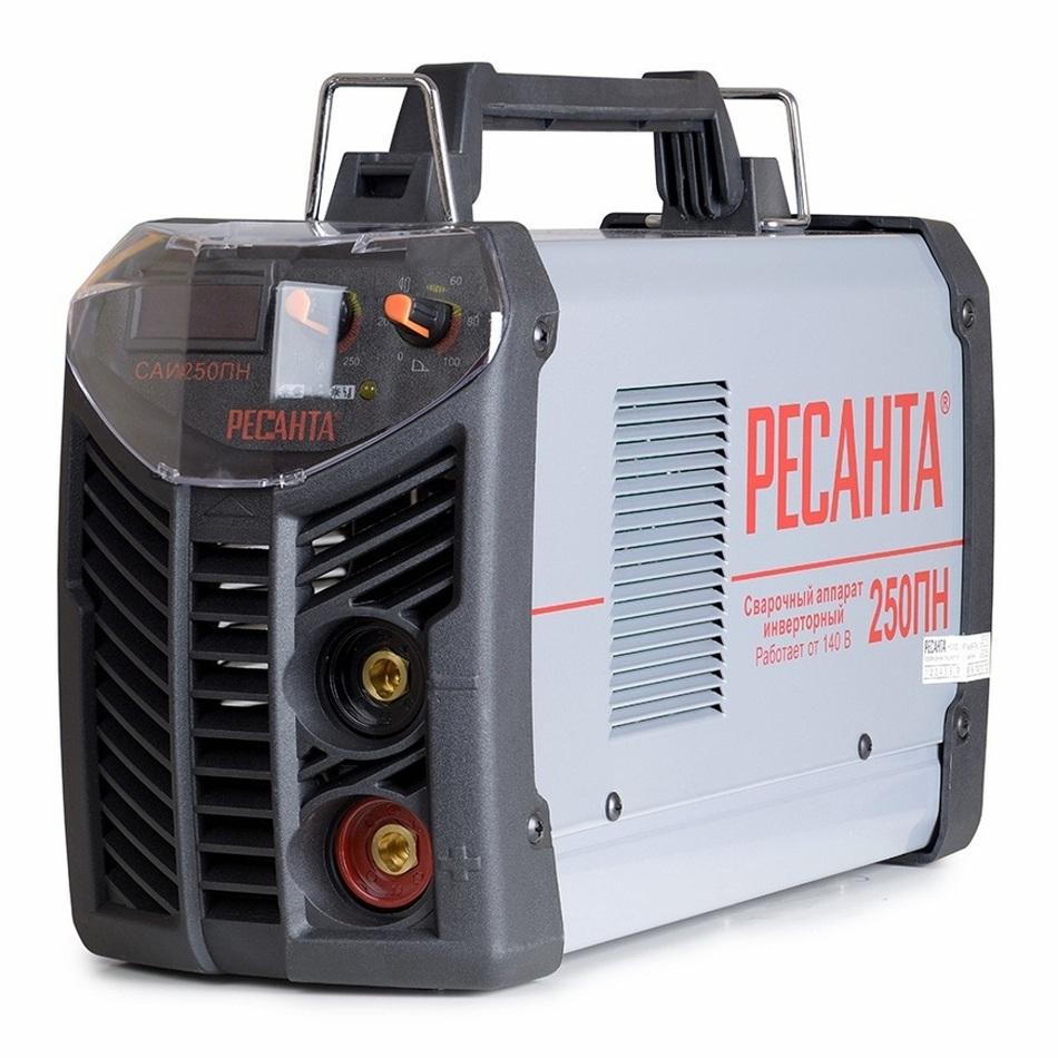 Сварочный аппарат Ресанта САИ-250ПН