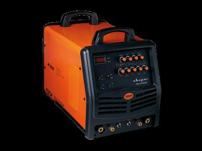 Установка для аргонодуговой сварки TECH TIG 315 P AC/DC (E103)